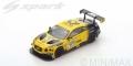 Spark (スパーク) 1/64 Sparky ベントレー コンチネンタル GT3 No.37 ベントレー Team ABT ニュルブルクリンク 24H 2017 C.Bruck/C.Menzel/N.Verdonck/C.Jons