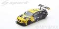 Spark (スパーク) 1/64 Sparky ベントレー コンチネンタル GT3 No.38 ベントレー Team ABT ニュルブルクリンク 24H 2017 C.Jons/C.Mamerow/J.Pepper/C.Bruck