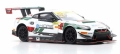 Spark (スパーク) sparky 1/64 日産 GT-R Nismo GT3 No.23 KCMG FIA GT World Cup Macau 2018 Tsugio Matsuda
