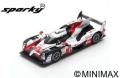 [予約]Spark (スパーク) sparky 1/64 TOYOTA TS050 HYBRID No.8 TOYOTA GAZOO Racing Winner 24H ル・マン 2019 S.Buemi/K.Nakajima/F.Alonso