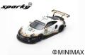 [予約]Spark (スパーク) sparky 1/64 ポルシェ 911 RSR No.91 ポルシェ GT Team 2nd LMGTE Pro class 24H ル・マン 2019 R.Lietz/G.Bruni/F.Makowiecki