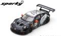 Spark (スパーク) sparky 1/64 ポルシェ 911 GT3 R No.912 EBM Winner Bathurst 12H 2019 D.Werner/D.Olsen/M.Campbell