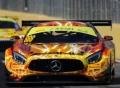 Spark (スパーク) sparky 1/64 Mercedes-AMG GT3 No.888 Mercedes-AMG Team GruppeM Racing 9th FIA GT World Cup Macau 2019 Maro Engel