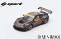 Spark (スパーク) sparky 1/64 ポルシェ 911 GT3 R No.911 Absolute Racing FIA GT World Cup Macau 2019 Alexandre Imperatori
