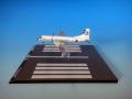 全日空商事 1/200 海上自衛隊 YS-11M-A退役記念 #9043 ダイキャストモデル