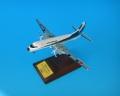 [予約]全日空商事 1/200 YS-11A JA8772 ANK さよならYS-11 フラップダウン 木製台座