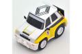 チョロQ zero ルノー5ターボラリー 1983 ワークスカラー