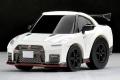 [予約]チョロQ zero 日産 GT-R NISMO(白)