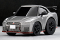 [予約]チョロQ zero 日産 GT-R NISMO(グレー)