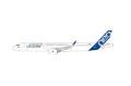 [予約]Aviation200 1/200 A321neo エアバス D-AVXA スタンド付属