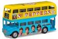 CORGI(コーギー) 1/64 ザ・ビートルズ  ロンドンバス 'Sgt. Pepper's Lonely Hearts Club Band'