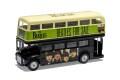 [予約]CORGI(コーギー) 1/36 ザ・ビートルズ ロンドンバス 'Beatles For Sale'