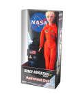 NASA 宇宙飛行士人形