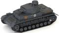 DRAGON ARMOR (ドラゴンアーマー) 1/72 WW.II ドイツ軍 IV号戦車D型 1940 西部戦線 第2装甲師団 第3戦車大隊 第3中隊