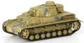 [予約]DRAGON ARMOR (ドラゴンアーマー) 1/72 WW.II ドイツ軍 IV号戦車 F1型 グロースドイッチュラント師団 東部戦線 1942 (ダークイエロー)