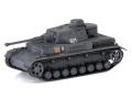 DRAGON ARMOR (ドラゴンアーマー) 1/72 WW.II ドイツ軍 IV号戦車F2(G)型 ドイツ国防軍第13装甲師団 北コーカサス 1942