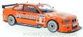 [予約]PremiumClassiXXs(プレミアムクラシックス) 1/18 BMW 325i (E36) No.9 Linder Rennsport DTM ニュルブルクリンク 1993 A.Hahne