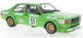 [予約]PremiumClassiXXs(プレミアムクラシックス) 1/18 アウディ 80 (B2) Gr.2 No.51 Rheila ETCC 1980 W.Wolf