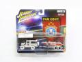 【ポイント交換品 3,600pt】Johnny Lightning(ジョニーライトニング)1/64 ランドクルーザー インドネシア警察 ボート牽引車 ※チェイスカー