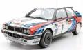 [予約]TOPMARQUES 1/12 ランチャ デルタ HF インテグラーレ 16V #7 1990モンテカルロ D.オリオール