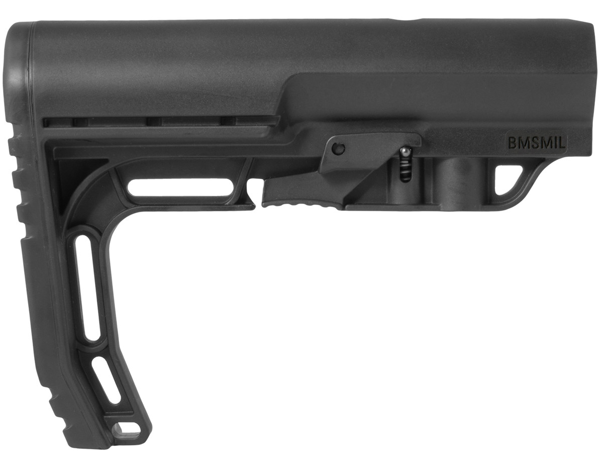 MISSION FIRST TACTICAL (MFT)  BATTLELINK™ MINIMALIST MILSPEC STOCK