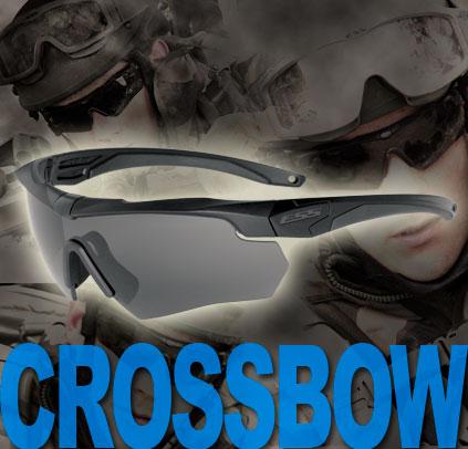【正規取扱販売店】 ESS  CROSSBOW 3LS (3レンズパック)