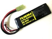 FUJIKURA  【LiPo Battery】 30C 7.4V 2000mAh