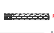 "KNIGHT'S ARMAMENT COMPANY (KAC) URX4 Forend Assembly,M-LOK, 13""Length"