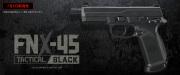 東京マルイ ガスブローバック 18歳以上用 FNX-45タクティカル ブラック