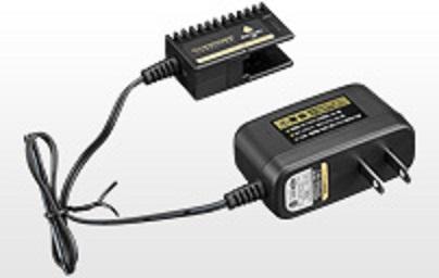 【18才以上用】 東京マルイ  【充電器】 NEW 7.2V マイクロ500バッテリー用充電器