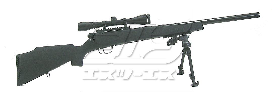 S2S エスツーエス  【ボルトアクションエアーライフル】 TSR-X フル・セット Gen.2