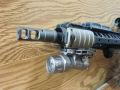 ノーブランド  【ライト】 M720V タイプ LEDフラッシュライト レプリカ