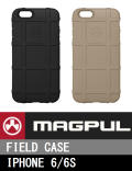 MAGPUL(マグプル)  【実物】【小物・iPhone Case】 Field Case for iPhone6/6s