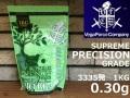 【18才以上用】 VFC(ブイエフシー)  【BIO(バイオ)BB弾】 SUPREME PRECISION GRADE 0.30g 3335発 1KG <White(ホワイト)>