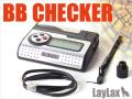 LayLax(ライラクス)  【弾速器】 Bbチェッカー