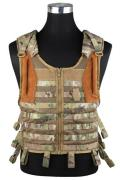 【ベスト】 DELTA Tactical VEST NO.6 レプリカ