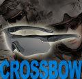 【正規取扱販売店】 ESS  CROSSBOW 2LS (2レンズセット)