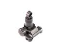 KNIGHT'S ARMAMENT COMPANY (KAC) Folding Micro Sight, 200-600 Meter Adjustable  P/N:25650