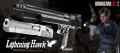 東京マルイ  【完全限定品】ライトニングホーク .50AE 10インチ マグナポートカスタム