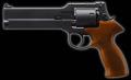 マルシン  トグサの銃・マテバM-M2007・8mmBB