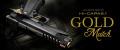 【18才以上用】【高性能】【初心者】 東京マルイ  【ガスブローバック】 Hi-CAPA5.1 GOLD Match(ゴールドマッチ)