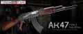【18才以上用】【超高性能】【初心者】 東京マルイ  【次世代電動ガン】 AK47