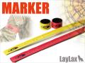 LayLax(ライラクス)  【装備・サバゲー用品・マーカー】 クイックマーカー 4ロール