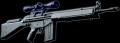 東京マルイ  H&K G3 SG-1 【ATライトカスタム】