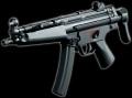 東京マルイ  H&K MP5A5 HG 【ATハイスピード改カスタム】
