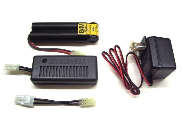 SYSTEM スターターバッテリーセット ミニSタイプ/AKタイプ