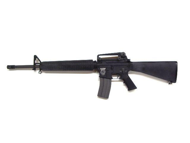 SYSTEMA トレーニングウェポン M16A3