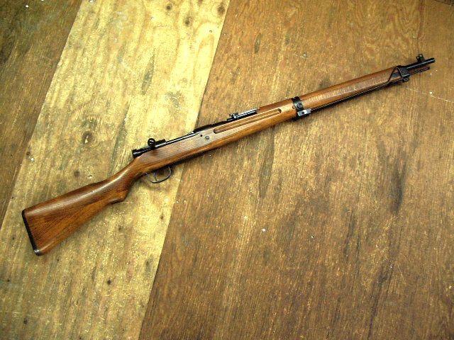 タナカ  九九式 短小銃