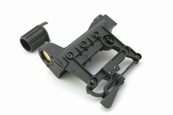 KOBRA Style Red Dot Sight