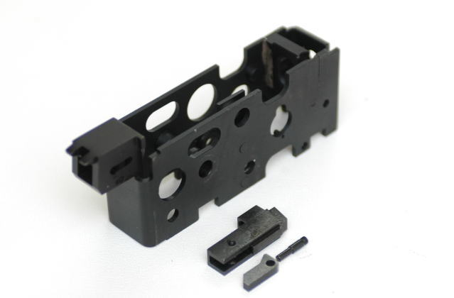 Black Talon MP 5 Trigger Box (SEF) with Firing Pin